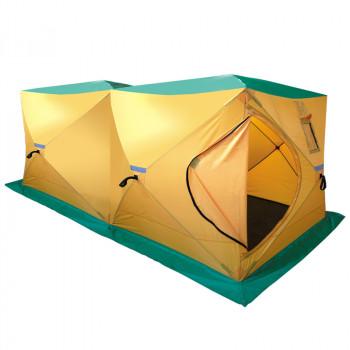 Tramp палатка/баня Double Hot Cube