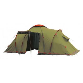 Tramp Lite палатка Castle 4