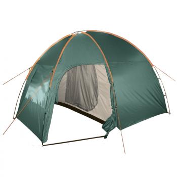 Totem палатка Apache