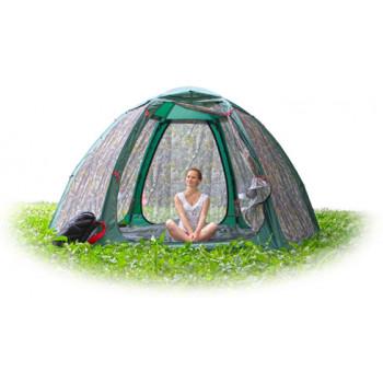 Летняя палатка Лотос Опен Эйр