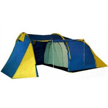 Палатка 4-х местная LY-1710