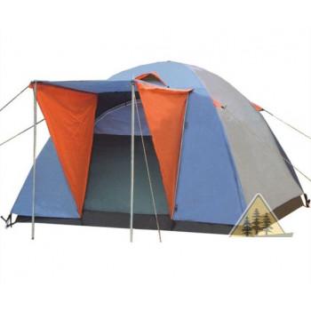 Палатка туристическая 3 местная LANYU LY-1652