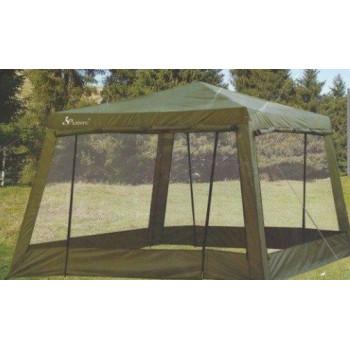 Шатёр - палатка для отдыха с москитной сеткой 1628D