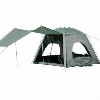 Палатка шатер 4-х местная Lanyu 1908