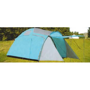 Четырехместная туристическая палатка Lanyu