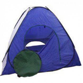 Зимняя утепленная палатка для рыбалки автомат LY-1623