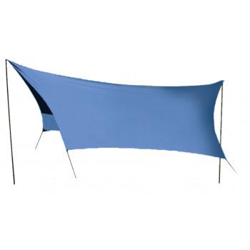 Sol палатка Tent blue