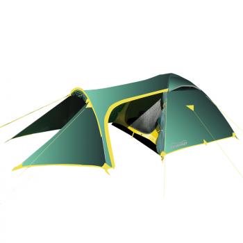 Tramp палатка Grot 3 (V2)