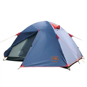 Sol палатка Tourist