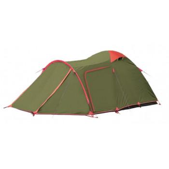 Tramp Lite палатка Twister 3