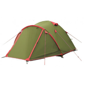 Tramp Lite палатка Camp 3