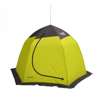 Палатка зимняя зонт 2-местная NORD-2 Extreme Helios