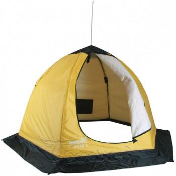 Палатка зимняя зонт 2-местная утепленная NORD-2 Helios