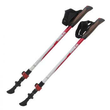 Tramp палки для скандинавской ходьбы Compact