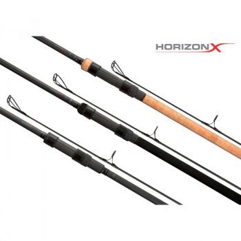 Удилище карповое For Horizon X 12ft 3.0lb 2х частник