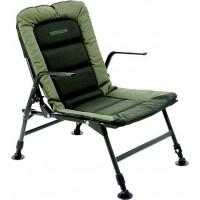 Кресло карповое MIVARDI-Chair Premium