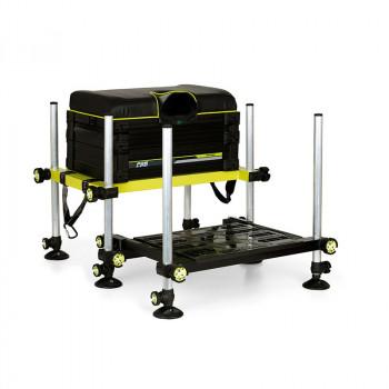 Сиденье Matrix F25 Seatbox MKII