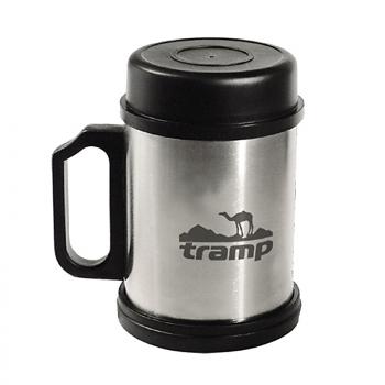 Tramp термокpужка с крышкой и подставкой TRC-006