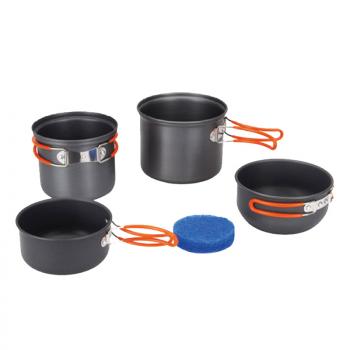 Tramp набор посуды TRC-075