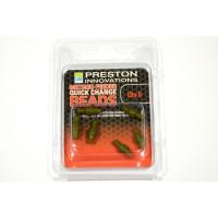 Крепеж Preston Method Feeder Quick Change Beads