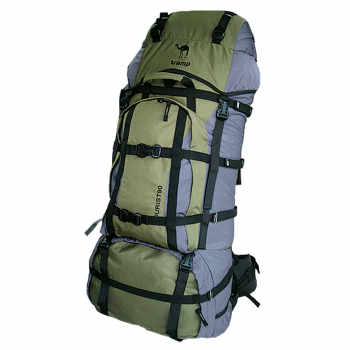 Tramp рюкзак Tourist 90