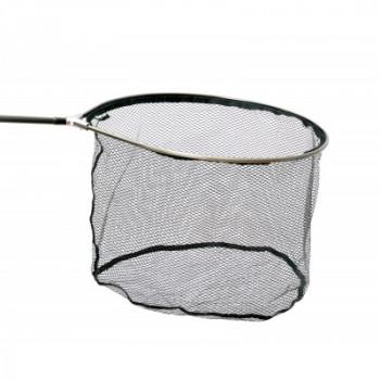Голова подсака Flagman 50x45см rubber mesh