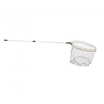 Подсак складной теле. Flagman Rubber mesh 2.50м 65х60см
