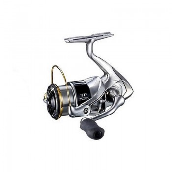 Катушка Shimano Twin Power 2500S