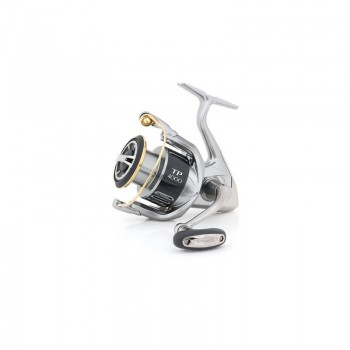Катушка Shimano Twin Power HG 4000
