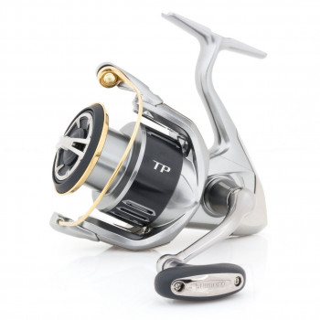 Катушка Shimano Twin Power PG 4000