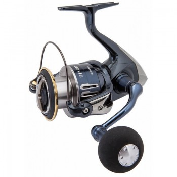 Катушка Shimano Twin Power XD 4000 HG