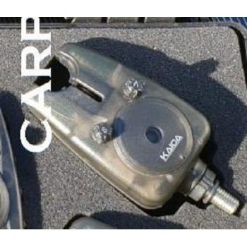 Дополнительный сигнализатор поклевки KAIDA CAHY02 ( цвет желтый)