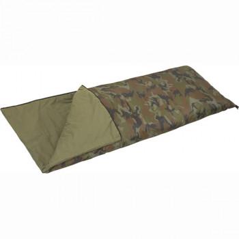 Спальный мешок-одеяло CO 2M км Mobula