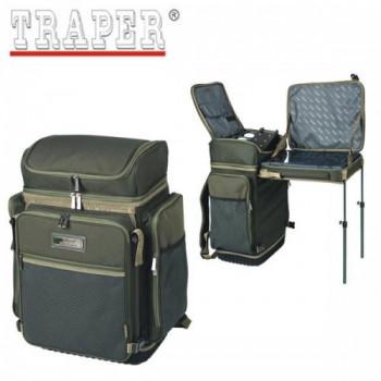 """Рюкзак (столик, коробочки, баночки) 81135 43х31х58см """"TRAPER"""""""