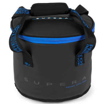 Сумка Preston SUPERA Round Cool Bag