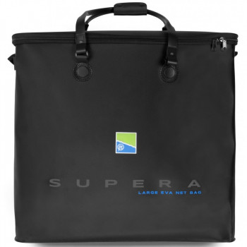 Сумка для садка Preston SUPERA Large Eva Net Bag