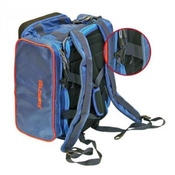 Волжанка рюкзак совместимый с креслом Pro Sport compakt