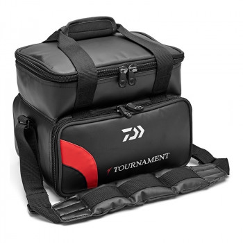 Сумка Daiwa Tournament 3 Box Feeder Carryall - М