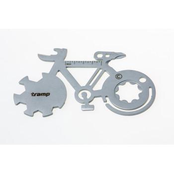 Tramp карта-мультитул Bicycle
