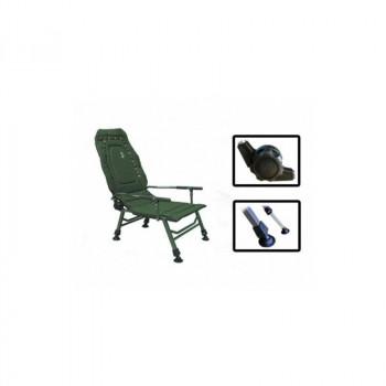 Кресло карповое складное_FK2_ Elektrostatyk FK2