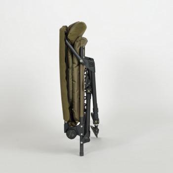 Кресло карповое_FK7_ Elektrostatyk FK7 Supra