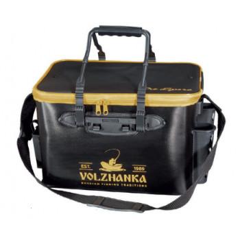 Волжанка сумка рыболовная спиннинговая Pro Sport Spinning bag EVA