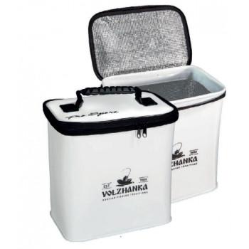 Волжанка сумка холодильник Pro Sport Cooler bag EVA размер S