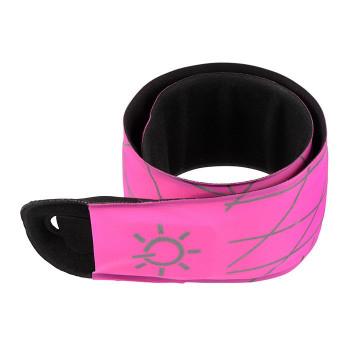 Nitelze светодиодный маркер SlapLit, розовый