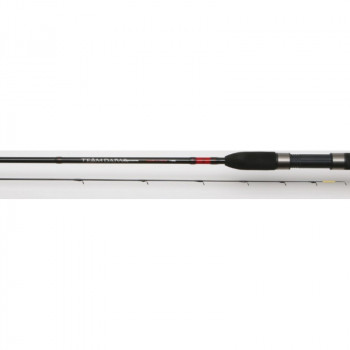 Team Daiwa Commercial Feeder 3,20m / Bomb/Feeder