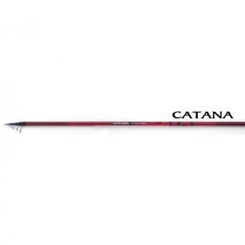 Shimano Catano FX TE GT 5 4,90 / 2,5-15г