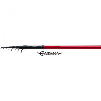 Shimano Catano TR GT Hi Power 4,2 // 20-30g