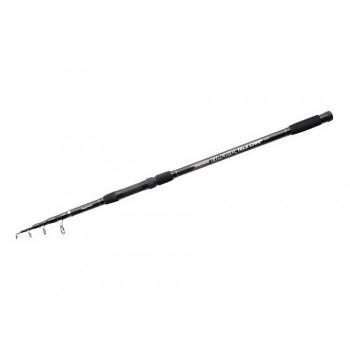 Карповое удилище Flagman Magnum Black Telecarp 3.3м 3lb