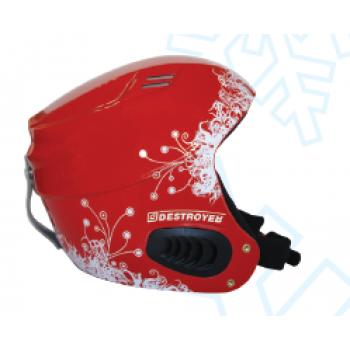 Destroyer шлем горнолыжный DSRH-222
