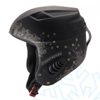 Destroyer шлем горнолыжный DSRH-111